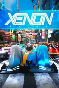 Xenon Racer скачать торрент