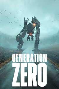 Generation Zero скачать торрент на русском