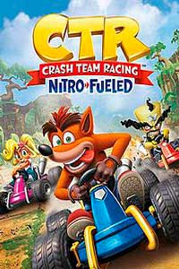 Crash Team Racing: Nitro Fueled скачать торрент