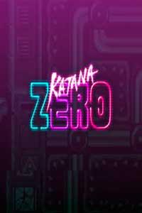 Katana ZERO скачать через торрент