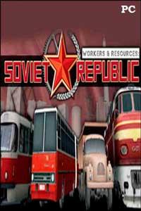 Workers & Resources Soviet Republic скачать через торрент Механики
