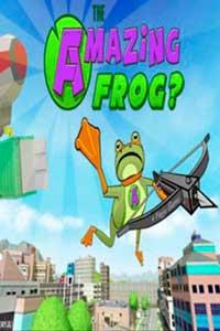 Amazing Frog скачать торрент