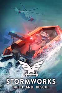 Stormworks Build and Rescue скачать торрент