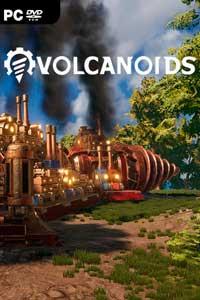Volcanoids скачать торрент Механики на русском
