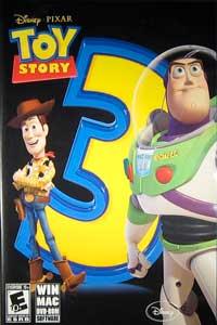 Скачать игру история игрушек 3 через торрент