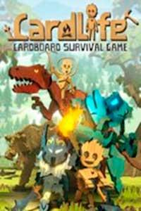 CardLife Creative Survival скачать торрент на русском