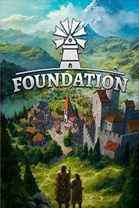 Игра Foundation скачать торрент Механики