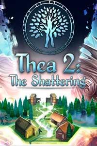 Thea 2 The Shattering скачать торрент