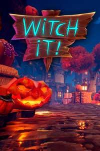 Witch It скачать торрент