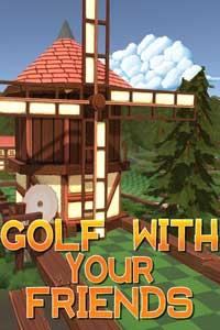 Golf With Your Friends скачать торрент
