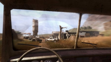 Far Cry 2 Redux скачать торрент