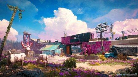 Far Cry 6 скачать торрент