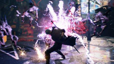 Devil May Cry 5 скачать торрент Механики