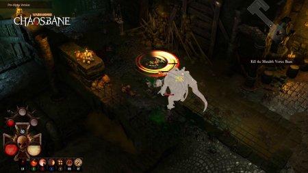Warhammer: Chaosbane скачать торрент