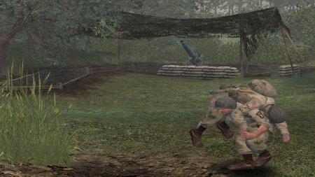Call of Duty 2003 скачать торрент