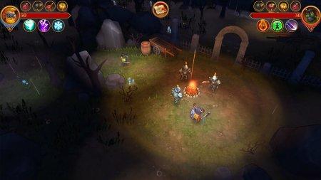 Quest Hunter скачать торрент русская версия