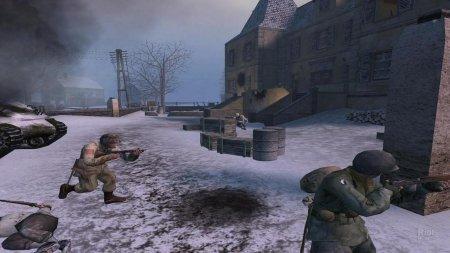Скачать Call of Duty United Offensive через торрент