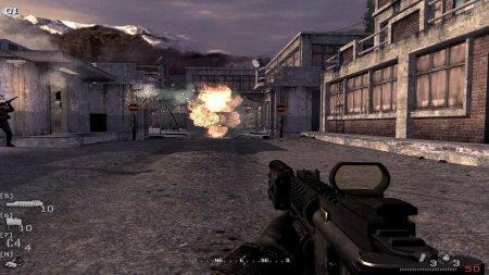 Скачать Антологию Call of Duty через торрент