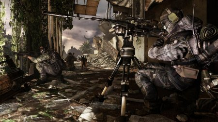 Call of Duty: Ghosts 2 скачать торрент