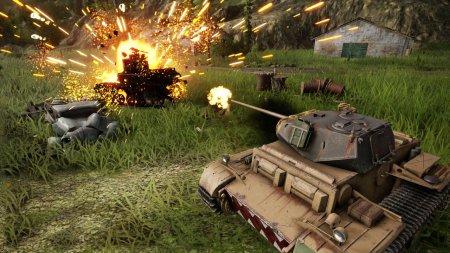 World of Tanks скачать торрент танки
