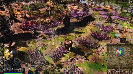 Medieval Kingdom Wars скачать торрент на русском