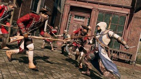 Assassins Creed 3 Remastered скачать торрент