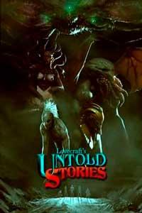 Lovecrafts Untold Stories скачать торрент