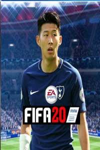 FIFA 20 Механики скачать торрент