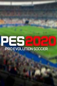 PES 2020 Механики скачать торрент