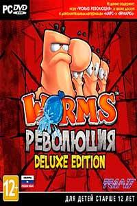Worms Revolution скачать торрент