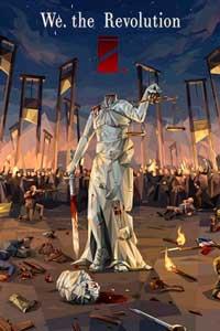 We The Revolution на русском скачать торрент