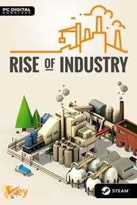 Rise of Industry скачать торрент