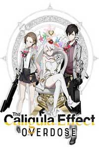 The Caligula Effect: Overdose скачать торрент