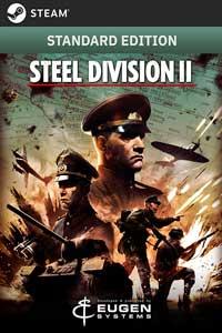Steel Division 2 скачать торрент