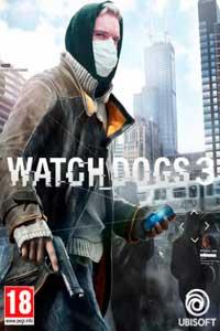 Watch Dogs 3 скачать торрент