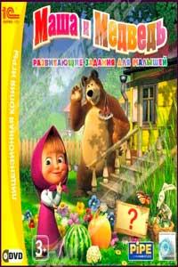 Маша и Медведь скачать торрент