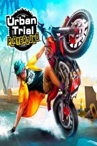 Urban Trial Playground скачать торрент