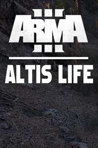 Arma 3 Altis Life скачать торрент