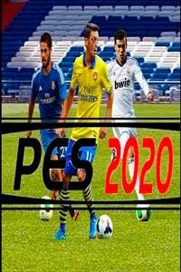 PES 2020 скачать торрент