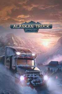 Alaskan Truck Simulator скачать торрент