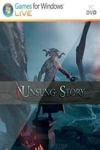 Unsung Story: Tale of the Guardians Механики скачать торрент