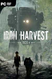 Iron Harvest 2019 скачать торрент