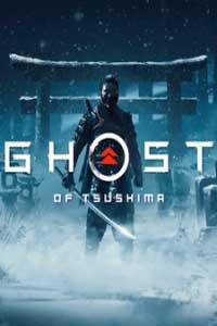 Ghost of Tsushima скачать торрент