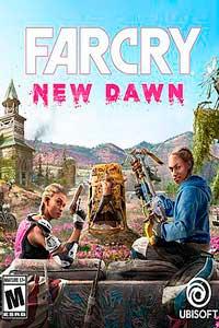 Far Cry New Dawn Механики скачать торрент