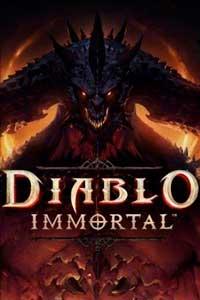 Diablo Immortal скачать торрент
