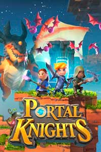 Portal Knights Механики скачать торрент
