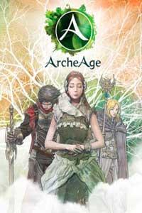 ArcheAge скачать торрент