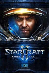 StarCraft 2 Wings of Liberty скачать торрент