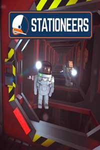 Stationeers скачать торрент