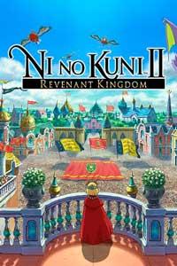 Ni No Kuni 2 Revenant Kingdom скачать торрент
